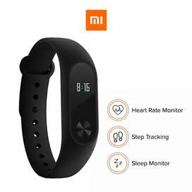 MI Band 2 - OLED Display   | Touch Button | All new design