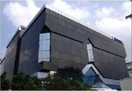 Kantor  200m2   disewakan di Graha Mobisel @ Warung Buncit Raya
