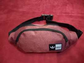 Tas waistbag atau obral