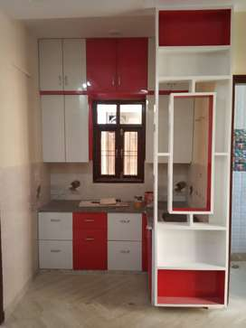 2BHK CORNER FLAT AVAILABLE FOR SALE IN ROHINI