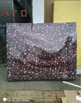 Kasur busa super inoac yukata kain lembut ukuran 160x200x20 cm siap co