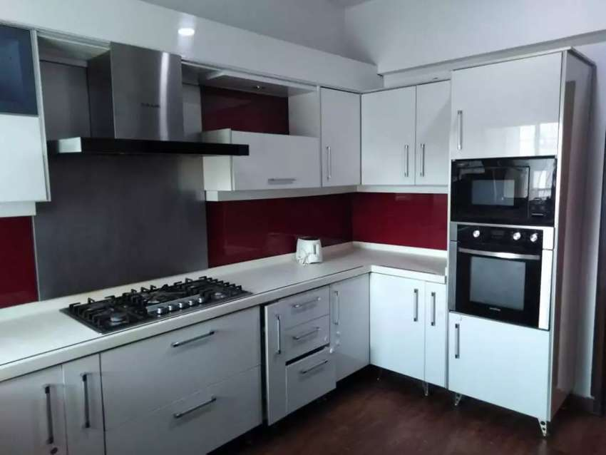 3 bedrooms furnished residential apartment on rent in bahria ph 2 0