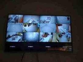 PROMO CCTV Hikvision 2mp Online HP Jernih