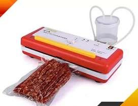 Mesin Vacuum Sealer Basah & Kering Vacum Sealer Basah