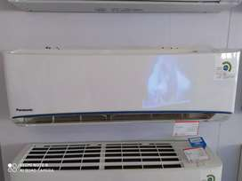 Ac panasonic LOW VOLTAGE 1/2pK si biru