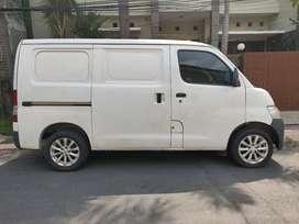 Daihatsu Blind Van 1.3 Ac 2012