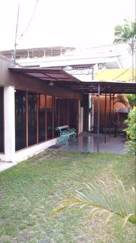 Dijual Ex Guest House/Rumah Lokasi Prime Yogyakarta
