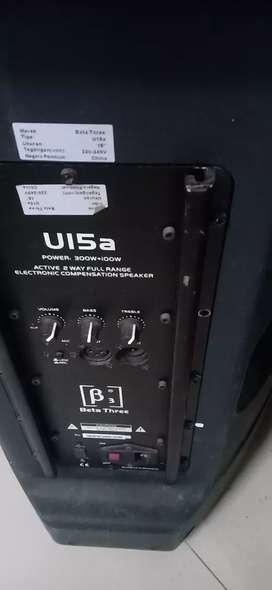 Organ tunggal Yamaha 910 dan bethathree