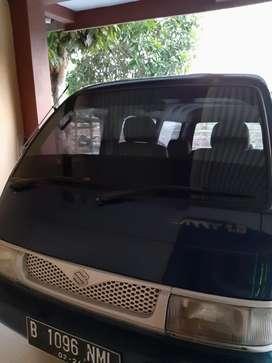 Suzuki Futura th 1999