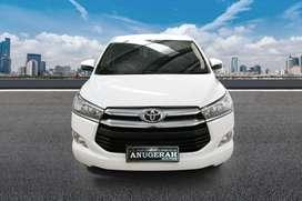 Toyota Innova Reborn G Lux DISEL MT2018