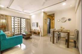 2BHK Flat Fully Furnished For Sale