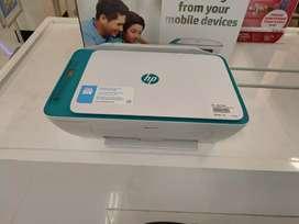 Printer HP+scanner