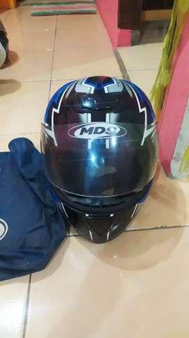 Helm MDS kondisi baik