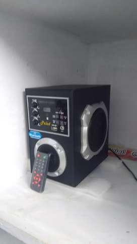Palco m1101 bluetooth speaker