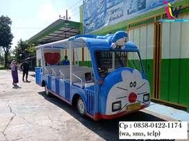 odong terbaru kereta mini mobil wisata 01 usaha halal promo