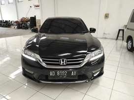 Honda Accord 2.4 Vtil thn 2013