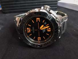 Jam Tangan Seiko Field Monster
