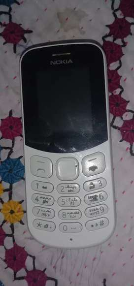 Nokia 130 available at cheapest price serious can contact only