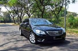 SALE! Toyota Camry 2.4 G AT 2011 Murah Meriah!