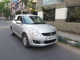 Maruti Suzuki Swift VDi ABS BS-IV, 2011, Diesel