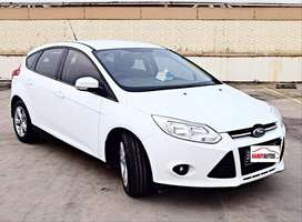 Ford Focus Hatchback 1.6 AT Tahun 2012 / 2013