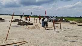 Tanah Kavling Murah Sidoarjo