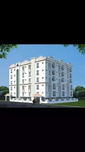 2, 3 Bhk new construction Flats renigunta rd tirupati AP