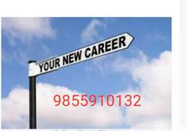 Data entry operator cum administration assistant