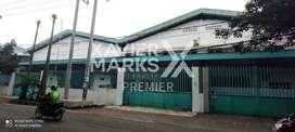 Di Sewakan Gudang 15 Menit  dari Tol di Jl Taman Tenaga Malang