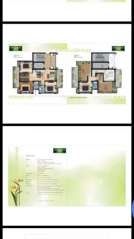 TDI floor for Sale.Reason to Move delhi in 48lac