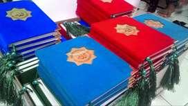 Buku Yasin dan Tahlil Murah dan Lengkap di Malang