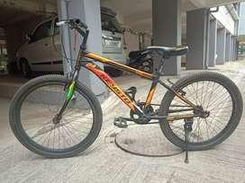 Keysto - 24' bicycle