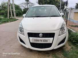 Maruti Suzuki Ritz 2014 fix price no timepass read add b4 call