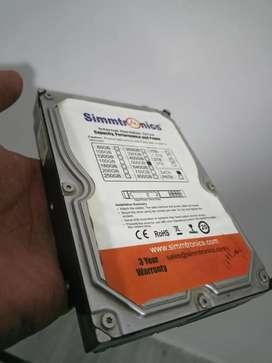 500 gb internal hard disk