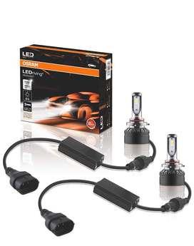 Osram LED headlamp 69005 HB3/4