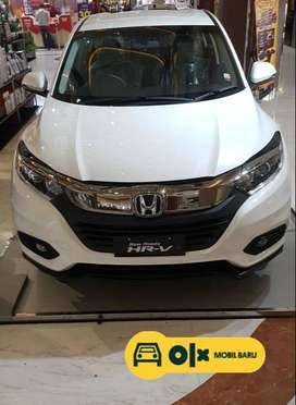 [Mobil Baru] Promo Bombastis Honda HRV Bulan Oktober 2019