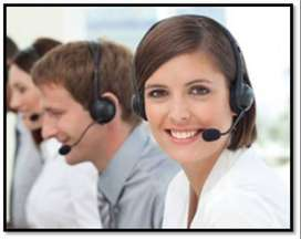 """ Urgent Requirement Customer Support Executive"""