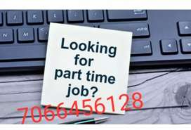 Home based part time work and earn a lot of money