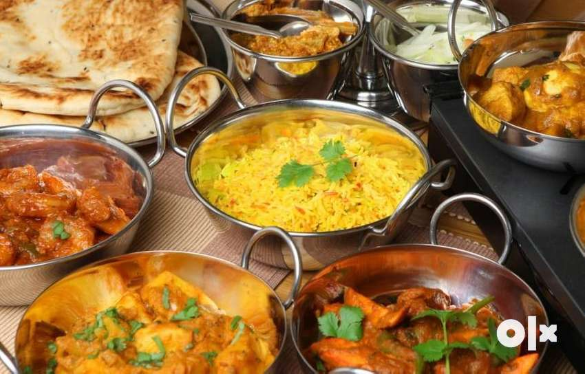 Req:- Indian Cook, All Rounder Cook, Indian Chinese Cook,Waiter,> 0