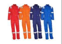 Konveksi Baju Wearpack Pabrik Safety Terpercaya