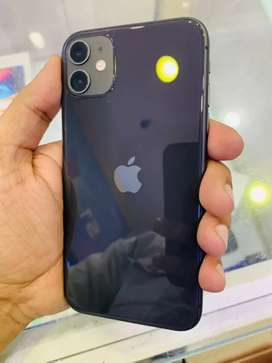 Get iPhone 11 Refurbished at low price in your budget