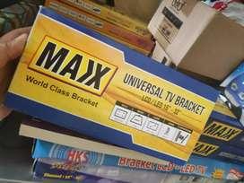 Breket Televisi 32inch max22