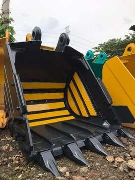 Jual. Bucket excavator 20 ton Hitachi, Sumitomo, Sany, Volvo, CAT, JCB