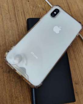 Mint condition iphone x 64 gb