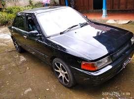 Mazda interplay 1990