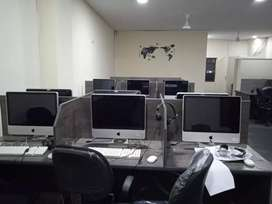 Call Center Seats/ Co-Working Space