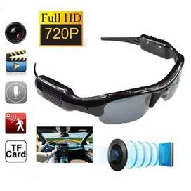Spycamera Kacamata Hitam
