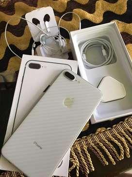 dijual iphone 8 plus 64gb