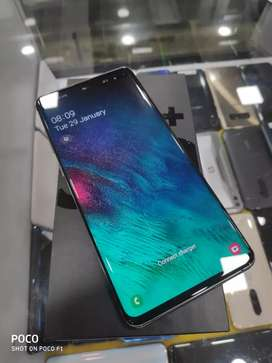 S10 plus 512GB Ceramic Edition under warranty