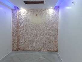 2 bhk builder floor available with nice prime location